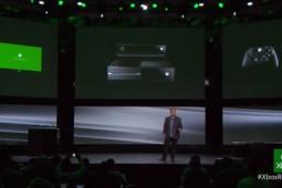 Xbox One Specs 1