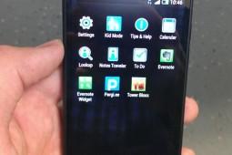 HTC One Mini - 3