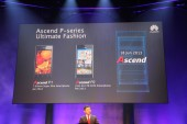 Huawei Ascend P6 - 1
