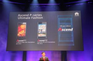 Huawei Ascend P6 - 1