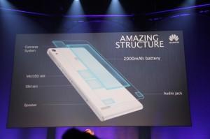 Huawei Ascend P6 - 10