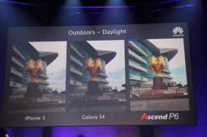 Huawei Ascend P6 - 11