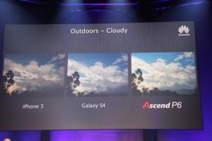 Huawei Ascend P6 - 12