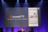 Huawei Ascend P6 - 2