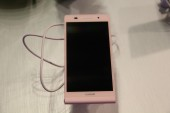 Huawei Ascend P6 - Hands On - 1