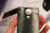 Huawei Ascend P6 - Hands On - 10