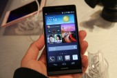 Huawei Ascend P6 - Hands On - 6