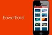 Mobile Office - Powerpoint