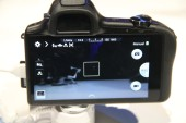 Samsung Galaxy NX - 5