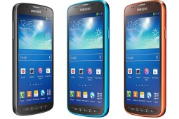 Samsung Galaxy S4 Active - 2