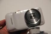 Samsung Galaxy S4 Zoom - 1
