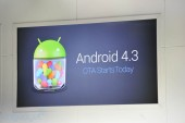 Android 4.3 - 16