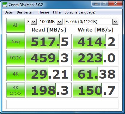 CrystalDiskMark120