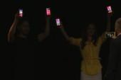 Langzeitbelichtung Nokia Lumia 1020 - 1/2