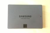 Samsung SSD 840 EVO - 1