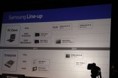 Samsung SSD Global Summit - 1