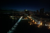San Diego Nacht