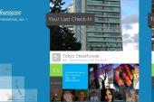 Foursquare Windows 8 1