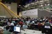 Campus Party 2013 - 18