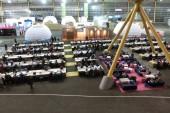 Campus Party 2013 - 8
