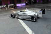 Qualcomm Formula-e - 5