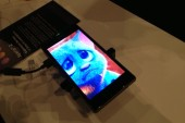 Sony Xperia Z1 Hands On - 1
