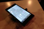 Sony Xperia Z1 Hands On - 11