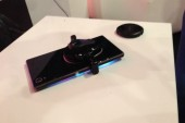 Sony Xperia Z1 Hands On - 12