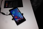 Sony Xperia Z1 Hands On - 3