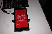 Sony Xperia Z1 Hands On - 6