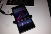 Sony Xperia Z1 Hands On - 7