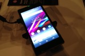 Sony Xperia Z1 Hands On - 8