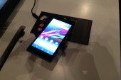 Sony Xperia Z1 Hands On - 9