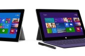 Surface 2 - 4