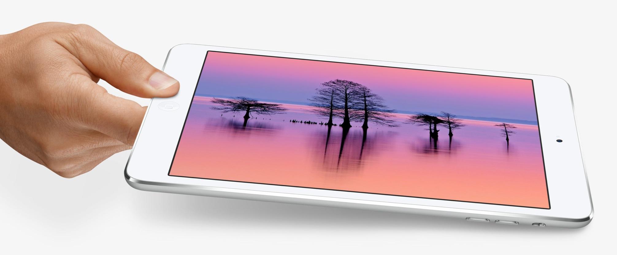 apple ipad mini mit retina display vorgestellt. Black Bedroom Furniture Sets. Home Design Ideas