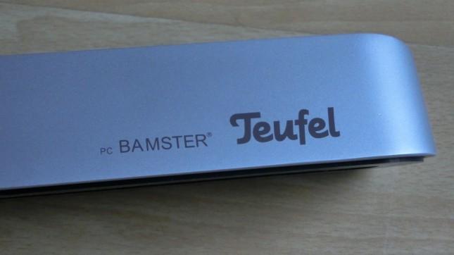 Teufel PC Bamster - 4