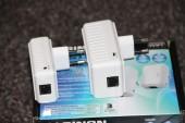 Maginon Powerline Adapter - Adapter Seite