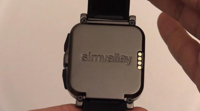 AW-414 Smartwatch - Boden