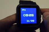 AW-414 Smartwatch - Digital 1