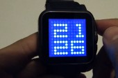 AW-414 Smartwatch - Digital 2