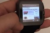AW-414 Smartwatch - NewGadgets.de