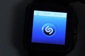 AW-414 Smartwatch - Shazam