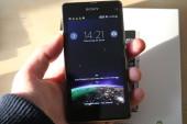 Sony Xperia Z1 Compact Boxshot - 7