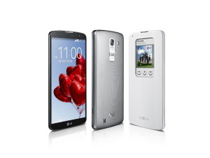 LG G Pro 2 - 5