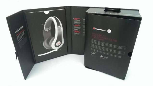 Monster MVP Carbon - 7