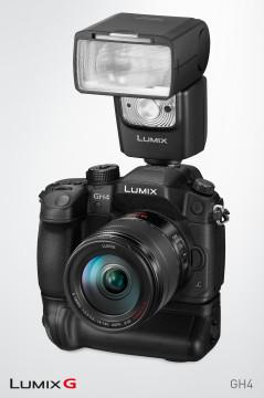 Panasonic Lumix GH4 - 6