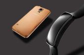 Samsung Gear Fit - 6