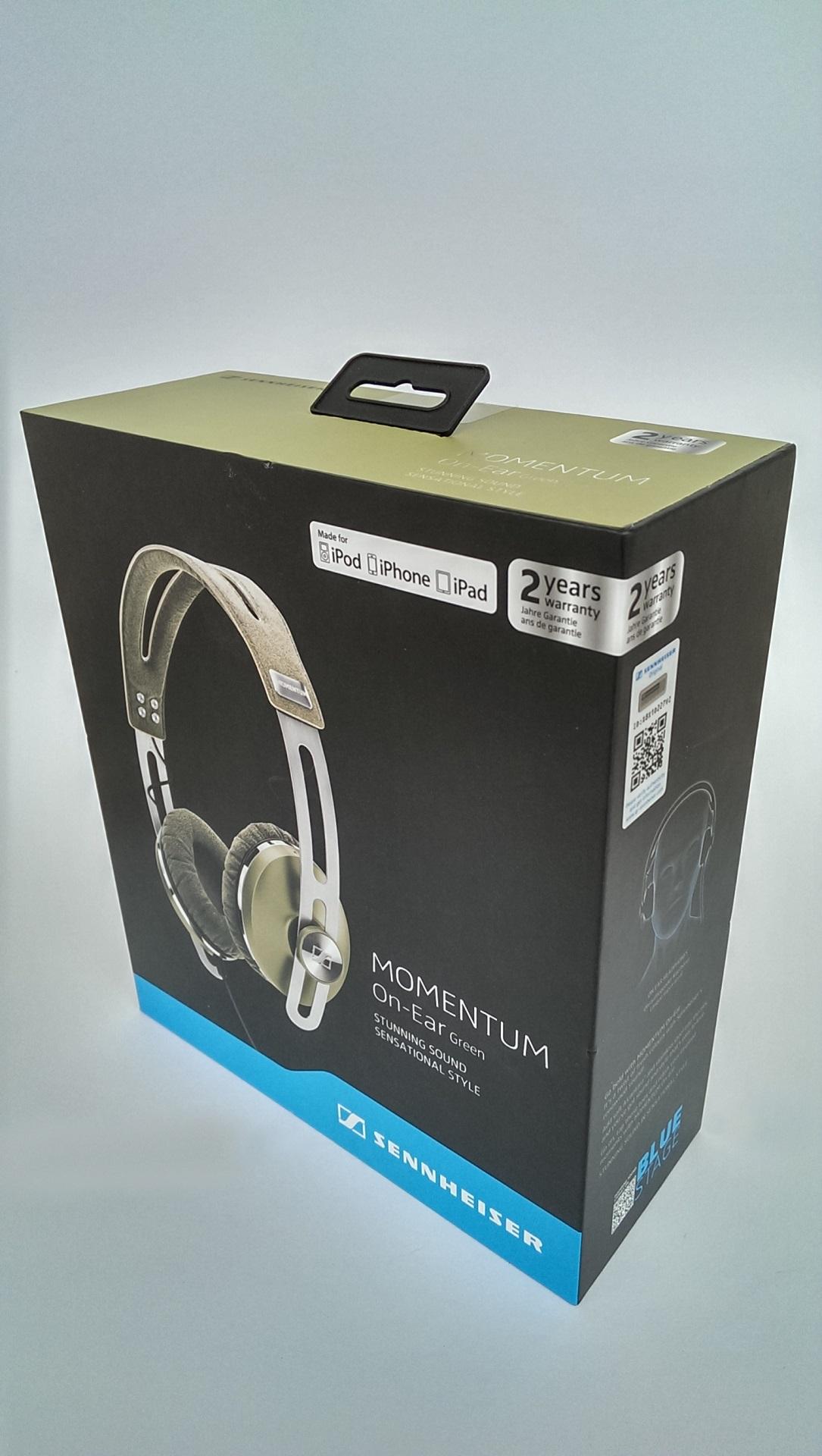 Testbericht: Sennheiser Momentum On-Ear Kopfhörer | NewGadgets.de