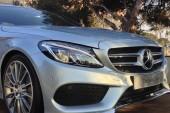 2014 Mercedes-Benz C-Klasse W205 - 1
