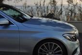 2014 Mercedes-Benz C-Klasse W205 - 2